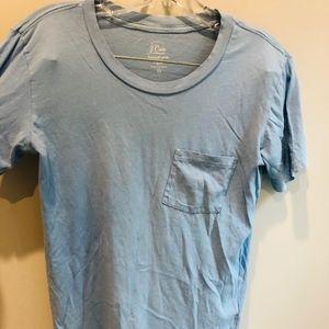 J. crew womens t-shirt size xs